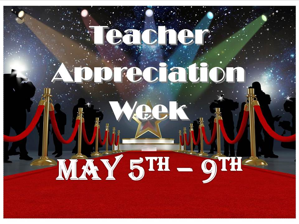 appreciation week start may 5 2014 end may 9 2014 category ...